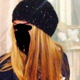 Зимняя шапочка. Фото 2.