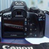 Фотоаппарат canon 1000 d. Фото 2. Краснодар.