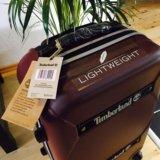 Timberland супер легкий чемодан 21 литр. Фото 3. Москва.