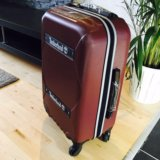Timberland супер легкий чемодан 21 литр. Фото 4. Москва.