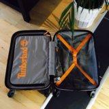 Timberland супер легкий чемодан 21 литр. Фото 2. Москва.