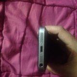 Iphone 5s отл технич состояние торг. Фото 2.