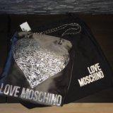 Love moschino оригинал. Фото 1.