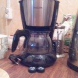 Кофеварка philips hd 7434/20. Фото 1. Ярославль.