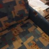 Детский диван. Фото 2. Комсомольск-на-Амуре.