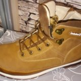 Новая мужская обувь. Фото 1.