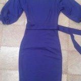 Платье на худенькую девушку. Фото 1.