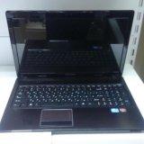 Ноутбук lenovo g570. Фото 1.