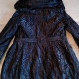 Пальто женское новое на меху. Фото 4.