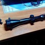 Оптический прицел gamo 3-9x40 ir wr с кольцами. Фото 4. Москва.