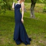 Вечернее платье. Фото 3. Зеленоград.