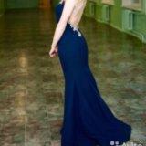 Вечернее платье. Фото 1. Зеленоград.