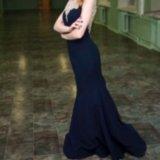 Вечернее платье. Фото 2. Зеленоград.