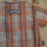 Рубашка для мальчика. Фото 2. Москва.