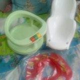 Для купания малыша. Фото 4. Шахтерск.