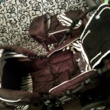 Продам срочно коляску-трансформер!. Фото 2.