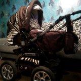 Продам срочно коляску-трансформер!. Фото 1.