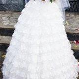 Счастливое свадебное платье. Фото 1. Полевской.