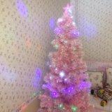 Новогодняя елка. Фото 1. Иркутск.