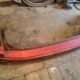 Задний бампер хонда crv 2010г 89639714793. Фото 1. Зеленоград.