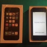 Iphone 5s (16gb). Фото 4. Москва.