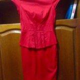 Платье. Фото 1. Махачкала.