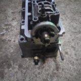 Ваз 2108 голова блока цилиндров. Фото 3.