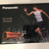 Action camera panasonic hx-a1m. Фото 1.
