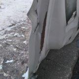 Дверь багажника на honda cr-v. Фото 2. Тюмень.