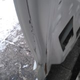 Дверь багажника на honda cr-v. Фото 3. Тюмень.