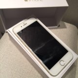 Iphone 6 16gb gold. Фото 2.