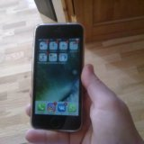 Айфон 5s 16 гб. Фото 3.