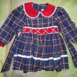 Платье для малышки. Фото 1. Бердск.