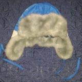 Шапка зимняя. Фото 1. Хабаровск.