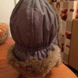 Продам шапку для мальчика. Фото 1. Чита.