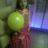 Платье детское. Фото 2. Новосибирск.