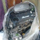 Двигатель 3с же с. Фото 1.