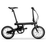 Велосипед xiaomi qicycle, электрический складной. Фото 1.