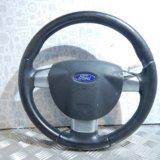 Airbag рули для иномарок. Фото 3.