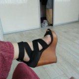 Новые туфли. Фото 1. Владивосток.