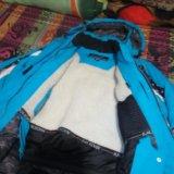 Продам горнолыжный костюм ,в хорошим состоянии,. Фото 1. Новосибирск.