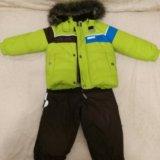 Зимний костюм керри. Фото 1. Новосибирск.