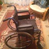 Коляска инвалидная armed 040. Фото 2.