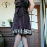 Платье-костюм erica moss (польша). Фото 1.