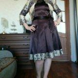 Платье-костюм erica moss (польша). Фото 2.