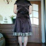 Платье-костюм erica moss (польша). Фото 3.