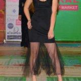 Вечернее платье. Фото 1. Иркутск.