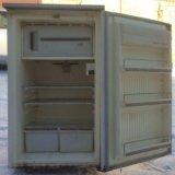 Холодильник смоленск-3е, малогабаритный. Фото 1. Хабаровск.