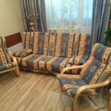 Мягкая мебель. Фото 1. Норильск.