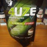 Протеин fuze bcaa+vitamin c. Фото 1.